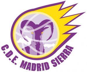 Logo CDE Madrid Sierra 2016
