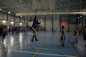 16-01-16 Junior - Villanueva de la Cañada