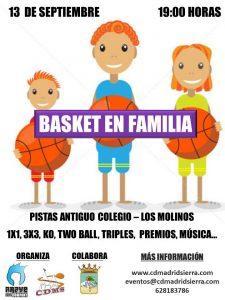BASKET EN FAMILIA 13
