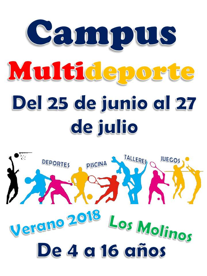 CAMPUS-MULTIDEPORTE